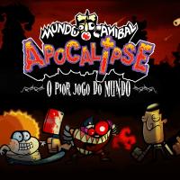 Mundo Canibal Apocalipse | O Pior Jogo do Mundo, que na verdade é bom pra caramba