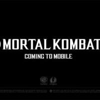 Mortal Kombat X | Game será lançado para Android e iOS