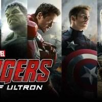 Vingadores: Era de Ultron | Novo banner do filme reúne todos os heróis