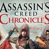 Assassin's Creed Chronicles | Ubisoft revela a nova trilogia