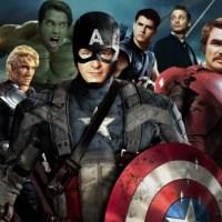 """E se """"Os Vingadores"""" fosse lançado nos anos 80 quem seriam os atores?"""
