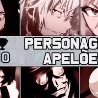 Top 10 Personagens apelões nos animes