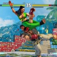 Street Fighter 5   Veja os movimentos da Laura, nossa representante no game