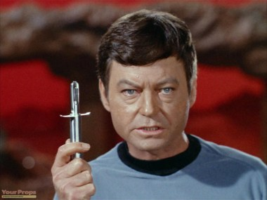 Star Trek Hypospray
