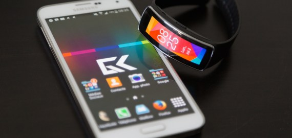 Samsung Gear Fit - Test Geeks and Com -11