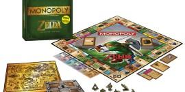 Monopoly - The Legend of Zelda