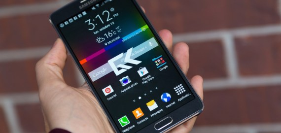 Samsung Galaxy Note 4 - Test Geeks and Com-8