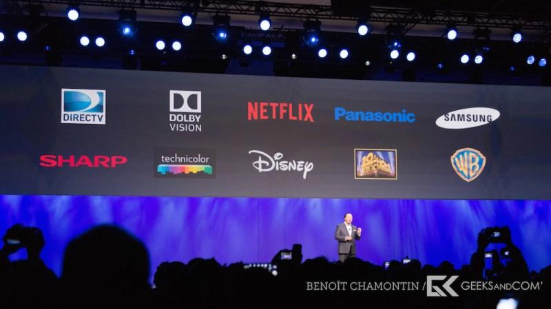 L'avenir de Disney en vidéo CES-2015-Conference-Samsung-UHD-Alliance