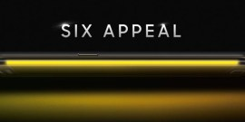 Sprint - Six Appeal - Samsung Galaxy S6 Edge