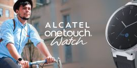 Alcatel Onetouch Watch - Montre connectee