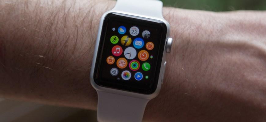 Application illico - Apple Watch-3