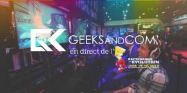 Geeks and Com' - E3 2015