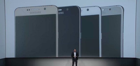 Galaxy Unpacked 2015 - Note 5 - Samsung