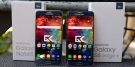 Samsung Galaxy S6 edge plus vs Note 5 - Test Geeks and Com -2