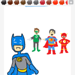 Drawsome Batman-Alone