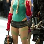Cammy - SDCC 2012 - San Diego Shooter