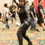 Catwoman @ Las Vegas Comic Expo 2012 – Picture by Eric Beymer