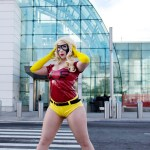 New York Comic Con 2012 - Picture by Anna Fischer