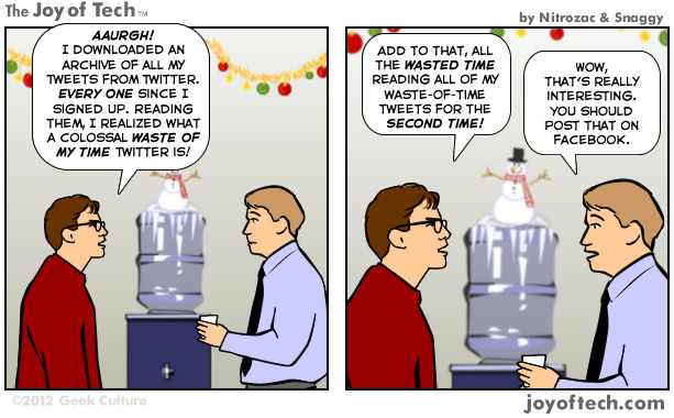 twitter-waste-time