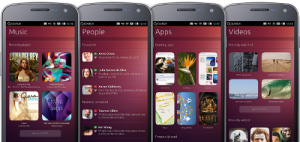 Ubuntu Smartphone Confirmed for