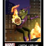 Pixar Green Goblin