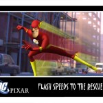Pixar Flash