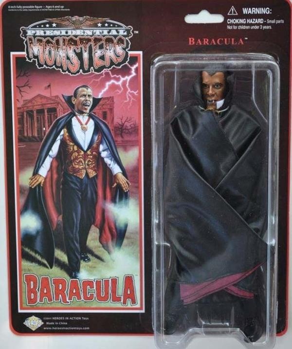 Baracula
