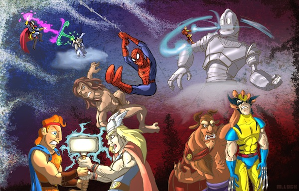 Marvel_vs_Disney_by_mlock
