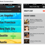 Citysearch App