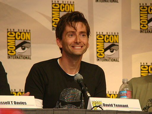 By Rach from Tadcaster, York, England (David Tennant  Uploaded by Cirt) [CC-BY-2.0 (http://creativecommons.org/licenses/by/2.0)], via Wikimedia Commons