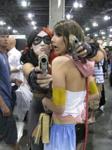 PHOENIX COMICON: Day 3 [Gallery]
