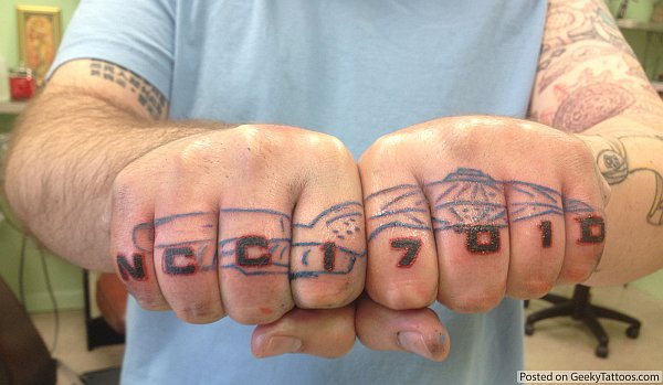Star-Trek-Enterprise-knuckle-tattoo