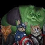catvengers
