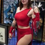 Elektra - San Diego Comic-Con (SDCC) 2013 (Day 1)
