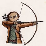 sloth-katniss