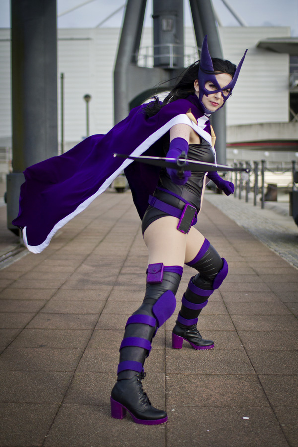 Huntress - MCM London Comic-Con 2013