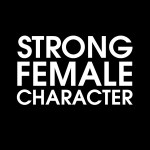 strong-female-character-tee