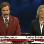 Ron Burgundy_ND News