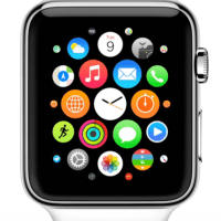 Apple Watch Apps Spotted in the Wild!