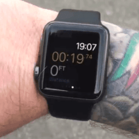 Apple confirms Apple Watch's issues with tattooed skin