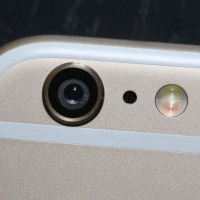 The iPhone 6S will use a Sony-made 12 MP RGBW sensor