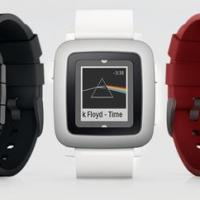 The new Pebble Time will start shipping on May 27