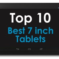 Best 7 inch tablets of the moment - Buying guide