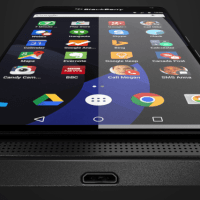 New details about BlackBerry Venice, the company's first Android