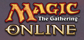 Magic the Gathering Online Logo