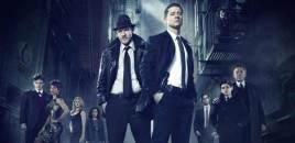 "Gotham ""Pilot"" Episode Review"