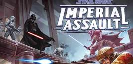 Preview of Movement and Combat in Imperial Assault