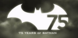 Batman Turns 75, Gives YOU a Present!
