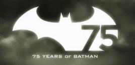 Batman Turns 75, Gives YOU a Present!