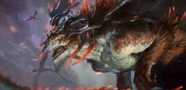 Dragons of Tarkir Trailer Video